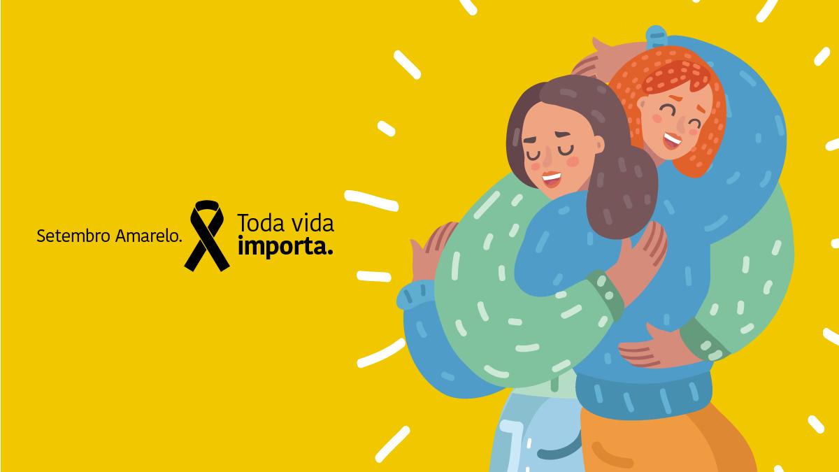 Depressão e Setembro Amarelo: Como você pode ajudar a salvar vidas