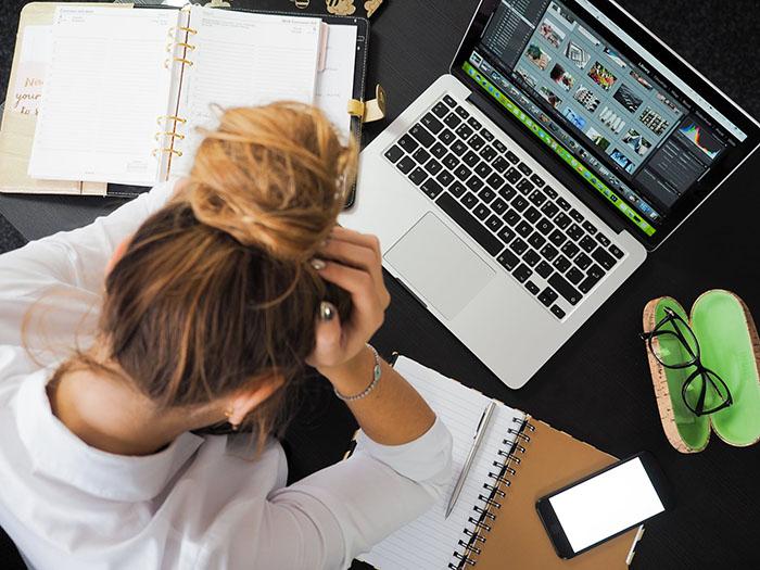 O que é a Síndrome de Burnout? Conheça os sintomas e tratamento!