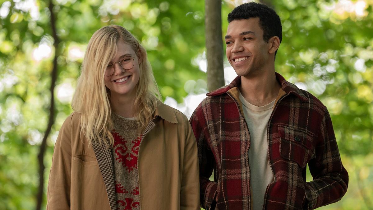 Por Lugares Incríveis: Filme da Netflix aborda depressão e bipolaridade