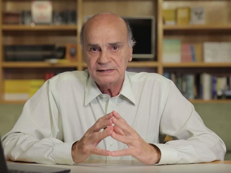 Drauzio Varella explica a função dos antidepressivos no tratamento